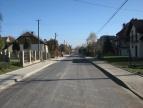 Odbudowa nawierzchni asfaltowej drogi gminnej w Dobczycach ul. Cegielniana