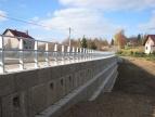 Stabilizacja osuwiska w Bieńkowicach na drodze gminnej nr K540071 w km 0+600 – 0+670