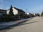 Ulica Słoneczna - przebudowa
