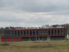 Rozbudowa zakładu fimy ES-SYSTEM S.A. w Strefie Przemysłowej w Dobczycach