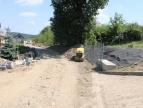 Budowa kanalizacji sanitarnej w miejscowościach Kornatka i Brzezowa