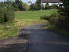 remont drogi w Skrzynce Dolnej