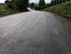 Modernizacja ulicy Podlesie
