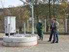 Budowa kanalizacji sanitarnej - zlewnia Kornatka