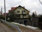 Zabezpieczenie osuwiska w Brzączowicach