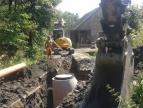 SIERPIEŃ 2015 Budowa kanalizacji sanitarnej w miejscowościach Brzączowice – Górki i Stojowice