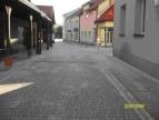 Modernizacja Małego Rynku w Dobczycach