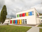 2019 - Przedszkole Samorządowe nr 3 w Dobczycach po modernizacji