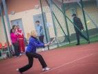 I Turniej tenisa ziemnego w Dobczycach
