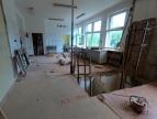 2018-07-05 Budowa Przedszkola Samorządowego nr 3 w Dobczycach