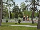 Otwarcie parku miejskiego w Dobczycach