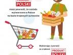 Kupuj świadomie - wspieraj Produkt polski
