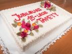 Jubileusz 15-lecia miesięcznika Tapeta