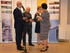 Wręczenie nagród w dziedzinie oświaty 2018