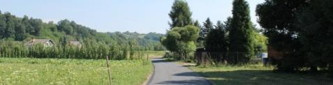 Remont drogi gminnej nr K 540108 w Niezdowie