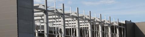 Budowa nowego zakładu Wawel S.A.