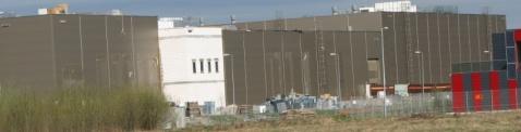 Rozbudowa zakładu fimy WAWEL S.A. w Strefie Przemysłowej w Dobczycach