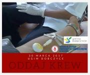 akcja krwiodawstwa