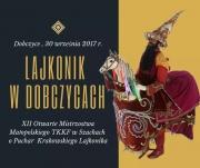 Lajkonik w Dobczycach
