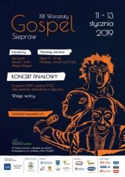 Koncert Finałowy - Gospel