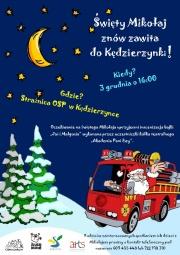 Mikołaj w Kędzierzynce