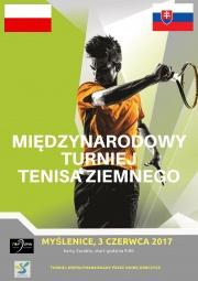 III Międzynarodowy Turniej Tenisa Ziemnego