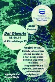 Dni Otwarte Wody Polskie