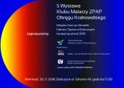 5. Wystawa Malarzy ZPAP Okręgu Krakowskiego