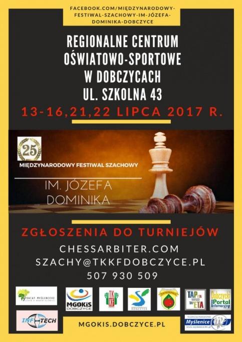 festiwal szachowy