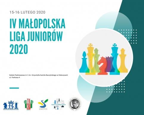 baner - IV Małopolska Liga Juniorów