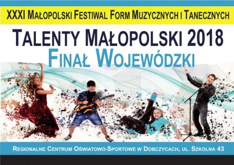 Talenty Małopolski