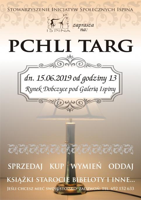 Pchli Targ